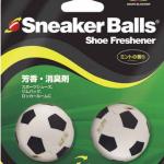 ボール型消臭剤